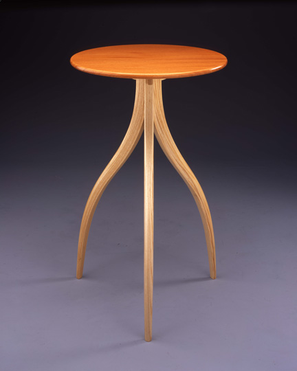 Jere Osgoods Florida Table